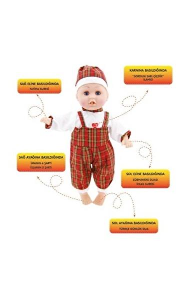 Birlik Oyuncak Oyuncak Bebek Oranj